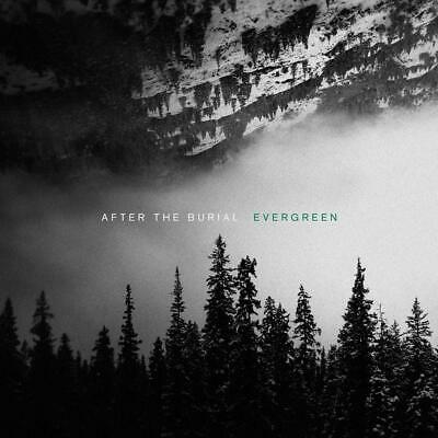 After The Burial - Evergreen - New Cd Album