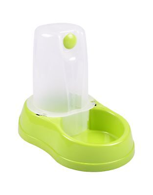 Feeder Snacker Drinker From Wild Life Trendy Dinner Size 1.5l/ 0.4gal Dishes, Feeders & Fountains