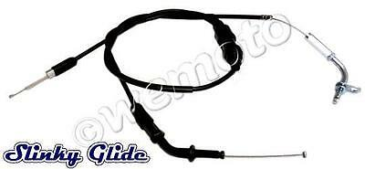 Yamaha TZR 125 Throttle Cable A (Pull) as 2RH-26260-00-00, 87 88 89 90 91 92