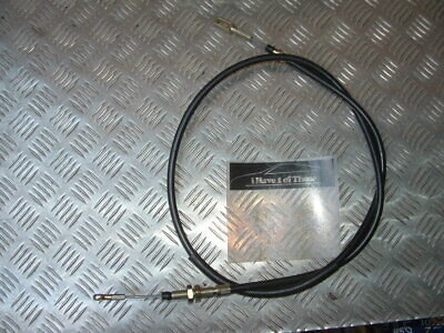 FIAT DUCATO 280 2.0 Handbrake Cable Rear 82 to 90 Hand Brake Parking B/&B 4450938