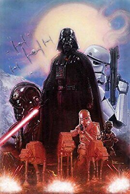 Star Wars: Darth Vader Vol. 3 (Star Wars (Marvel)) by Gillen, Larroca New..