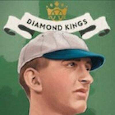 2019 Panini Diamond Kings Plum Framed Parallels Pick From List All Sets Included