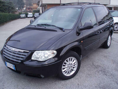 Chrysler Voyager 2.8 CRD cat LX Cambio Automatico NUOVO!