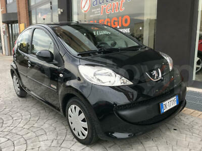 Peugeot 107 1.0 68CV 5p. Sweet Years 2Tronic CD-AUX-CLIMA