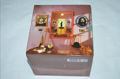 Pink Floyd Oh By The Way 16 CD Box Set New