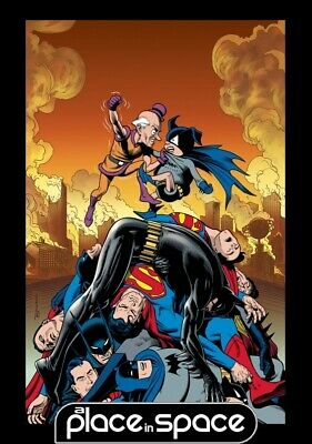 Elseworlds Justice League Vol 03 - Softcover