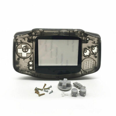 Full Replace Housing Shell Case+Screen+Screws for Nintendo Gameboy Advance GBA