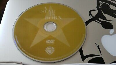 A Star Is Born 2019 ...dvd..only..no Case..no Art
