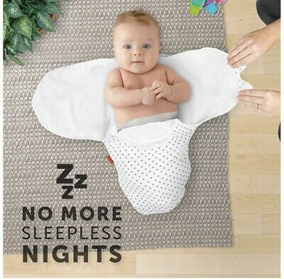 Boys and Girls from 0-3 months MumsMusts 3 Pack Adjustable swaddling sleeping bag for newborn//infant//baby Baby Swaddle Wrap Soft 100/% Cotton