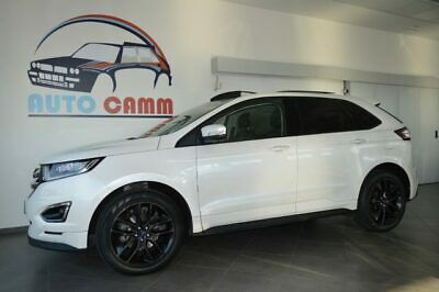 Ford edge 2.0 tdci 210 cv awd aut. st line sport tetto apr.