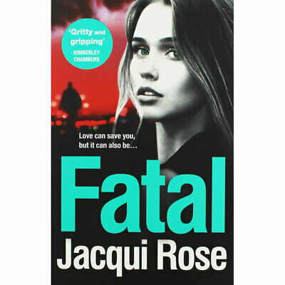 Fatal by Jacqui Rose (Paperback), New Arrivals, Brand New