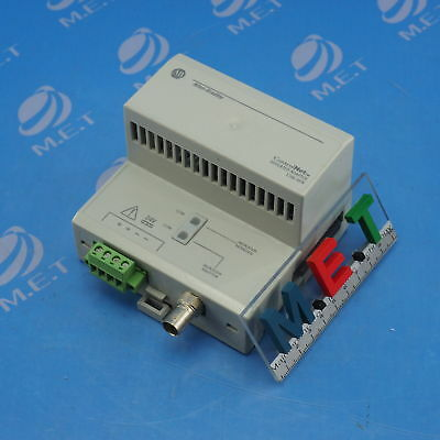 ALLENBRADLEY CONTROLNET REPEATER ADAPTER 1786-RPA 1786RPA 60days warrenty