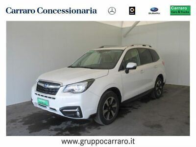 SUBARU Forester 2.0i-L LINEARTRONIC Unlimited SAAS MY18
