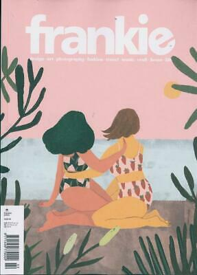 Frankie Magazine - Issue 88 - Women's Lifestyle
