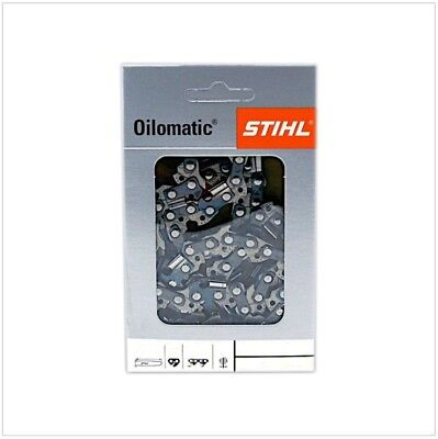 """STIHL CHAINSAW CHAIN FOR MS180, 181, 018 40cm (16"""") PM3 3/8 1.3mm 36360000055"""