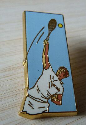 Rare Pin's Tennis Coupe Davis 93 France Zamac
