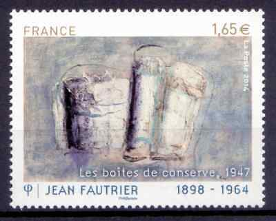 2014 FRANCE TIMBRE Y & T N° 4888 Neuf * * SANS CHARNIERE