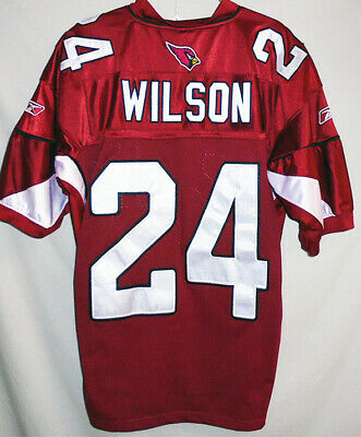 newest 19d90 12914 2000'S -ADRIAN WILSON- Arizona Cardinals NFL Football Authentic On Field  Jersey