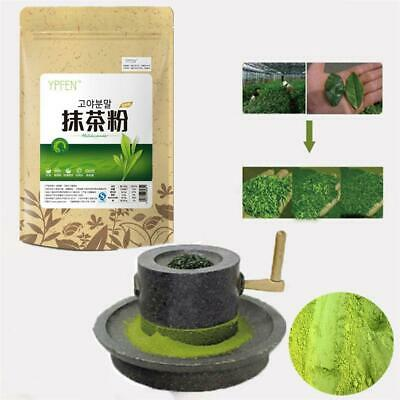 Natural Ultrafine Matcha Green Tea Powder Pure Organic Certified For AмY CakeAм