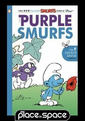 My First Smurfs Vol 01 - Softcover