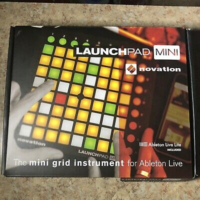 NOVATION LAUNCHPAD MINI MK2 - $56 80 | PicClick