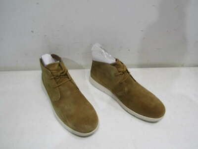 7429ee487fe UGG MEN'S SIZE 9 Chukka Suede leather Ankle Boots Brown - $20.00 ...
