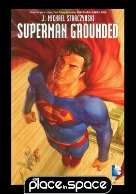 Superman Grounded Vol 02 - Softcover