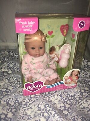 Dolls Dolls & Bears Trustful Adora Playtime Pink Replacement Baby Doll Bottle Toy