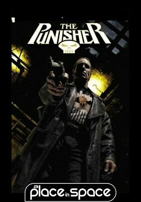 Punisher Max Complete Collection Vol 03 - Softcover