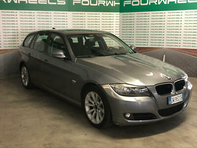 BMW 320 Serie 3 (E90/E91) cat xDrive Touring Futura