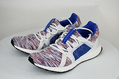 0613203293c NIB Adidas by Stella McCartney Women s Ultraboost Parley Sneakers Size 8.5