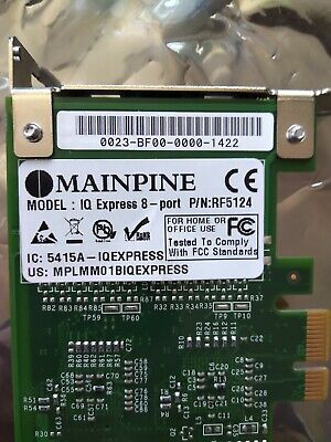 MAINPINE IQ EXPRESS RF5118 WINDOWS 8 DRIVER