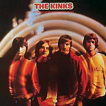 The Kinks Are the Village Green Preservation Society ... | CD | Zustand sehr gut