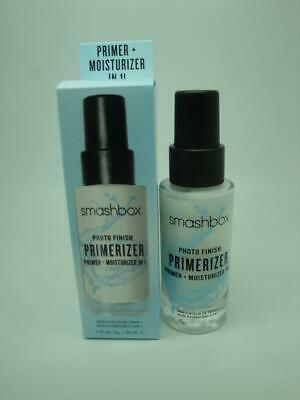 Smashbox Photo Finish Primerizer 1 oz / 30 ml