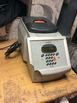 Techne TC-412 Thermal Cycler ABR152 767