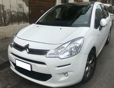 CITROEN C3 1.2 VTi 82CV Exclusive