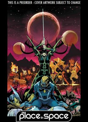 (Wk20) Guardians Of The Galaxy, Vol. 5 #5A - Preorder 15Th May