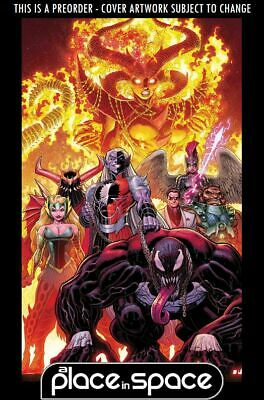 (Wk20) War Of The Realms #4A - Preorder 15Th May
