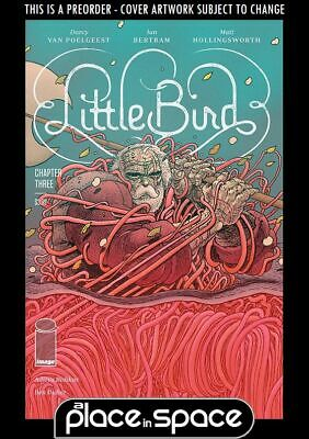 (Wk20) Little Bird #3 - Preorder 15Th May