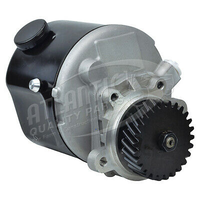 Power Steering Pump Fits Ford New Holland 4400 Tractor
