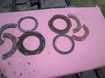 Willys Jeep overland Truck  L226 4 x 4 front axle grease seals 52 56