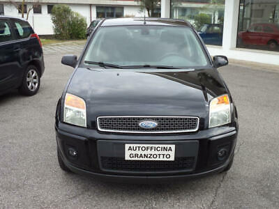 Ford Fusion 1.4 16V 4p. Collection