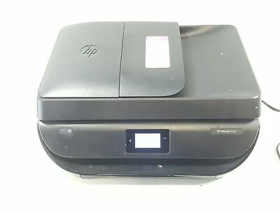 For HP OfficeJet 5255 Wireless All-in-One Printer, Instant Ink Ready (M2U75A)