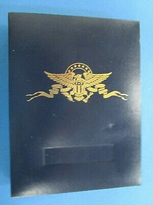 2007  United State Quarter Collection in Special Case.  UNC