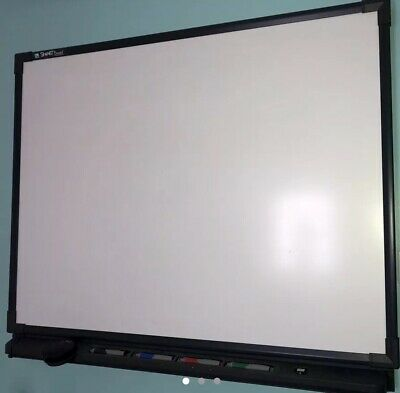 Smart Board With Projector And Accessories Interactive 59 Inch.   PROJECTOR INC