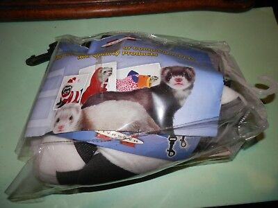 Jeux BALLON  SUSPENDU FURET CHINCHILLA RAT MARSHALL