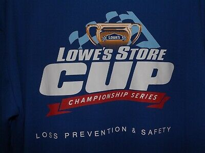 LOWE'S STORE CUP Championship Series Loss Prevention