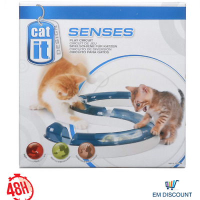 Jouet Pour Chat Cat it Senses Play Jeu De circuit