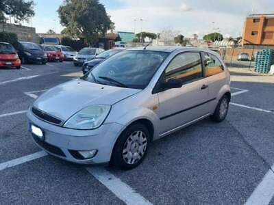 FORD Fiesta 1.4 TDCi 3p. Ambiente