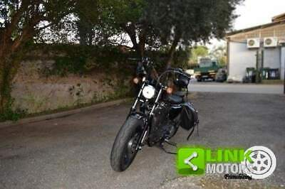 Harley-Davidson 1200 Sportster Forty-Eight 1200 Sportster Forty-Eigh